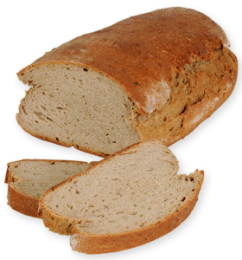Alm-Brot