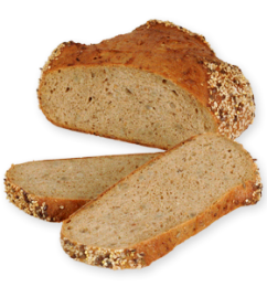 Fit-Berry-Brot
