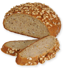 Goldkorn-Brot