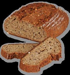 Kraftkorn-Brot