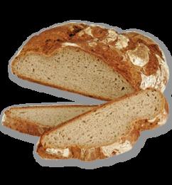 Steinofen-Brot