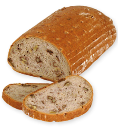 Walnuss-Brot
