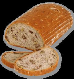Walnuss-Brot